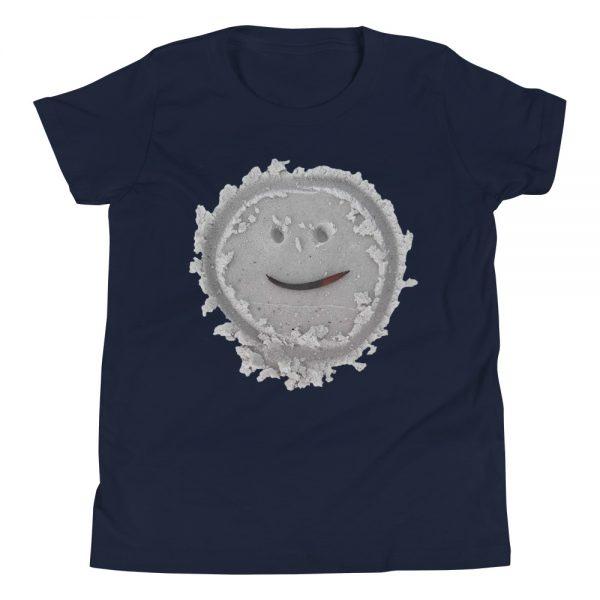 Youth Short Sleeve T-Shirt 3