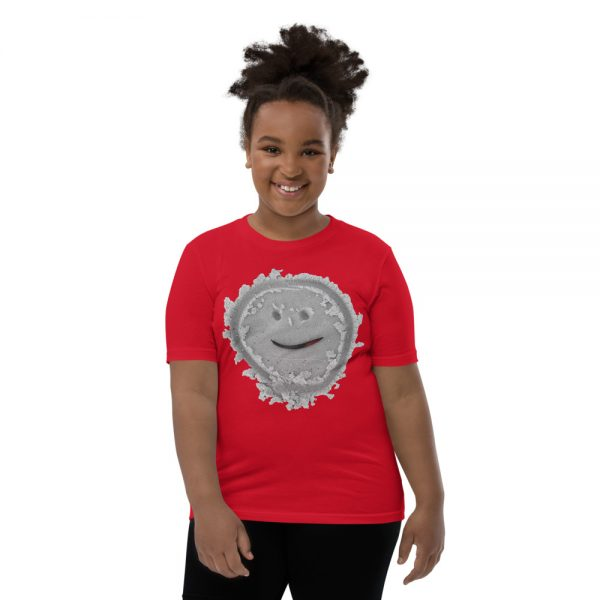 Youth Short Sleeve T-Shirt 4