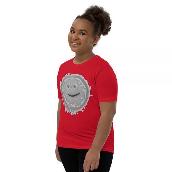 Youth Short Sleeve T-Shirt 5
